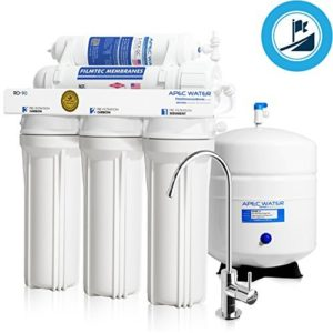 high performance Drinking water system