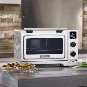 countertop oven for baking