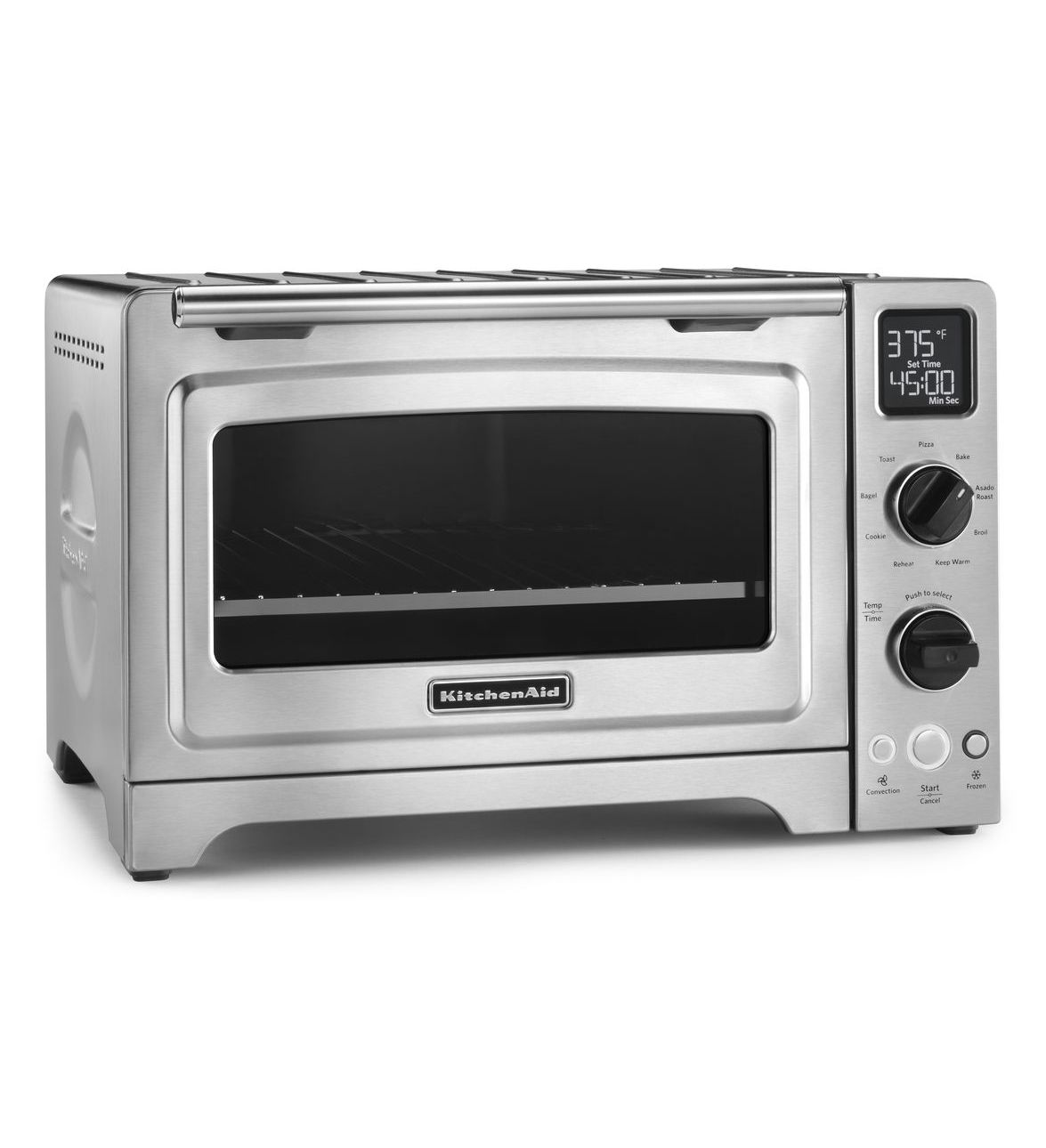 Best Convection Oven Reviews 2019 Countertop Models Rated