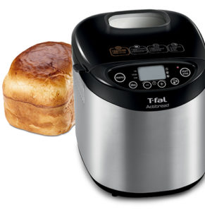 black bread maker