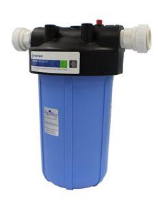 blue water filter for whole house