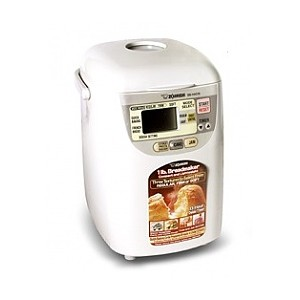 white bread maker