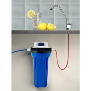 sample undersink water filter